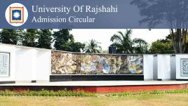 Rajshahi University Admission Circular