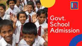 Government School Admission