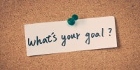 How to Determine What Your Next Goals Should Be
