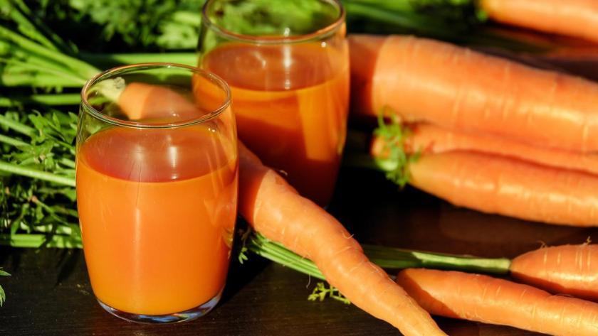 sayuran wortel