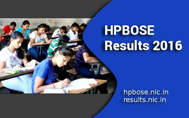 hpbose-results-2016