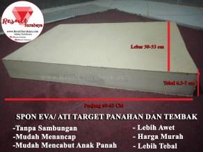 Spon Target Result Surabaya