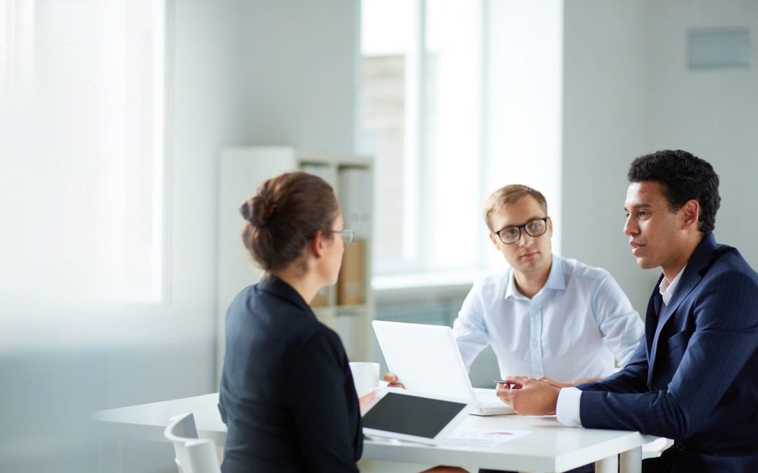 """Finally! How to Answer """"Tell me about yourself"""" in job interviews"""