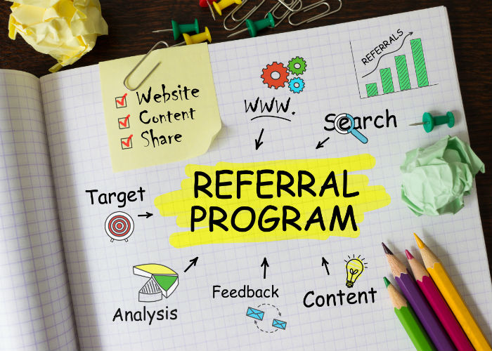 Creating an Affiliate Referral Program for Your Business What Is An Affiliate Referral Program  and Should Your Resume Business Have  One