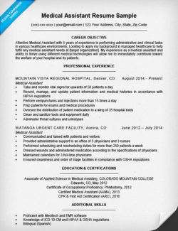 Charming Exle Cover Letter For Medical Istant Your 6 Sle
