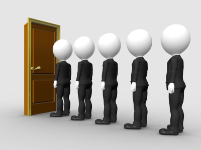 5 Tips to Ace the Job Interview ...and stand out from the rest of the crowd
