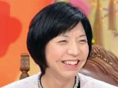 櫻井翔 母親 櫻井洋子