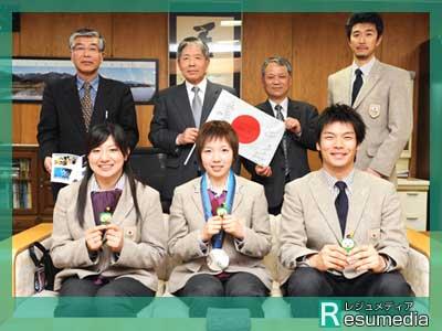 小平奈緒 信州大学