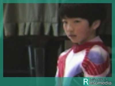 小平奈緒 小学6年生