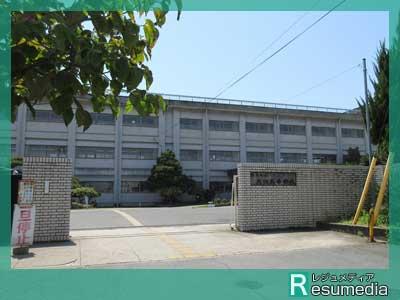 ゆりやんレトリィバァ 奈良県立高田高校