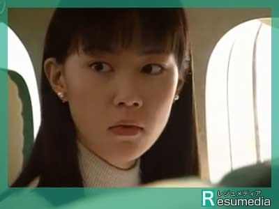 木村佳乃 元気をあげる〜救命救急医物語