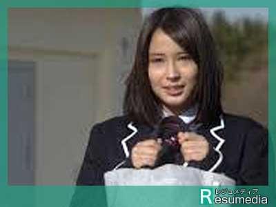 広瀬アリスの高校や中学の学歴まとめ!ごつい昔の画像や本名判明!