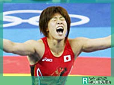 吉田沙保里 北京オリンピック