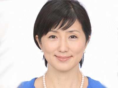 佐々木恭子