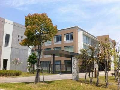 ガンバレルーヤよしこ 豊田東高等学校