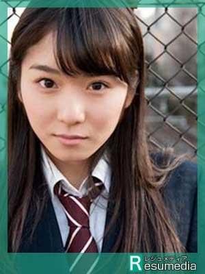 松岡茉優 桐島、部活やめるってよ