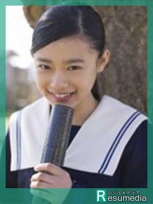 杉咲花 Graduation-中学卒業-