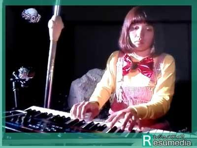 森山あすか ピアノ