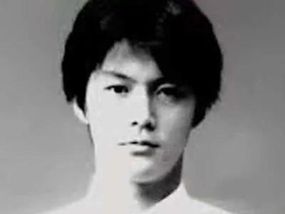 福山雅治 18歳