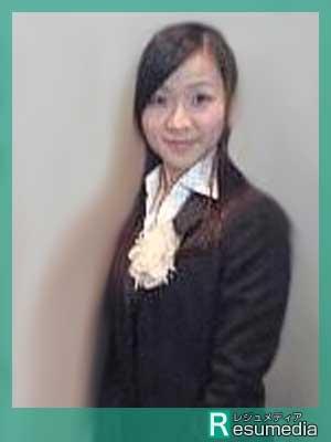 樫野有香 大学 入学式