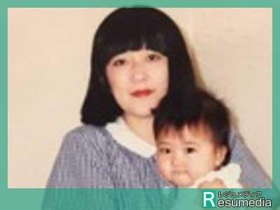 川田裕美 母親
