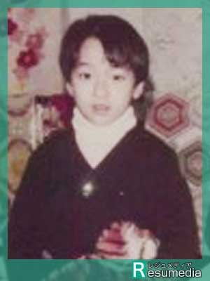 YOSHIKI 小学生