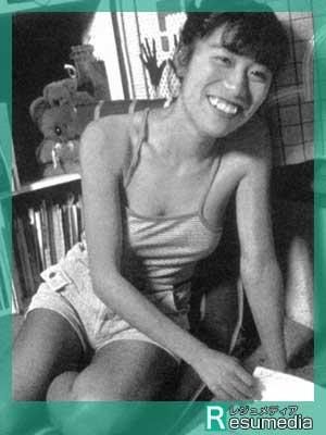 辻元清美 大学5年生