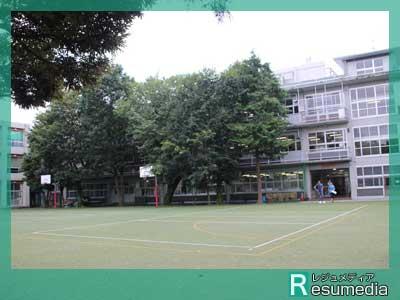木村佳乃 成城学園初等学校