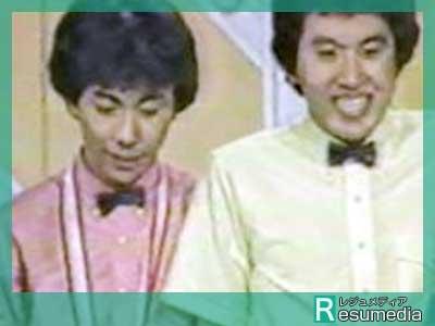 木梨憲武 お笑いスター誕生!!