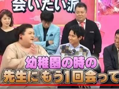 マツコ・デラックス テレビ