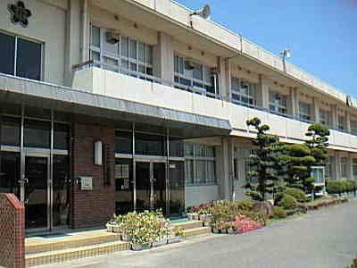 岡山市立平島小学校