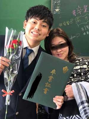菅田将暉 次弟 高校卒業