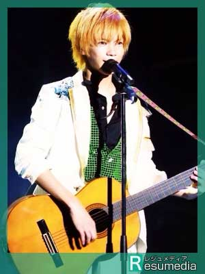 神宮寺勇太 ギター