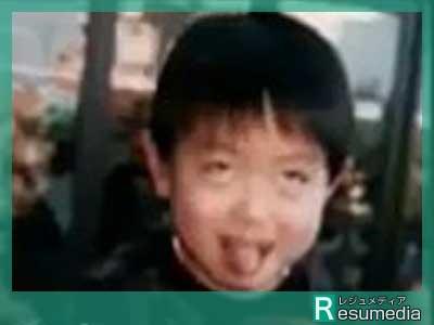 菅田将暉 4歳