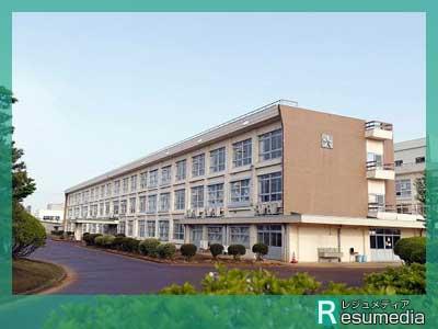 西山茉希 新潟県立 長岡大手高等学校