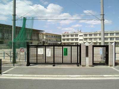 永瀬廉 安中小学校