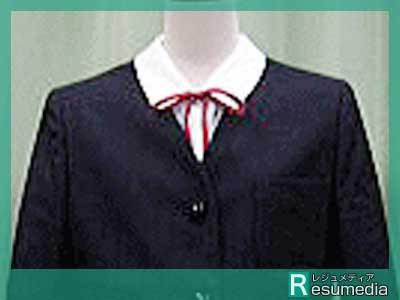 葛西第三中学校 制服