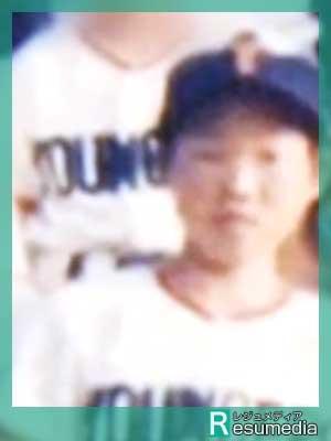 みやぞん 小学生 野球