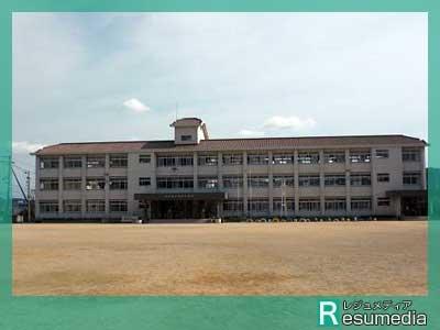 ヒカル(Hikaru) 市川町立鶴居小学校
