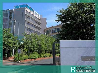 フィッシャーズ ザカオ 関東第一高等学校