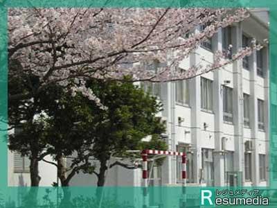 水溜りボンド・カンタ 川崎市立麻生中学校