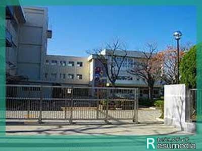 フィッシャーズ・シルクロード 葛飾総合高等学校