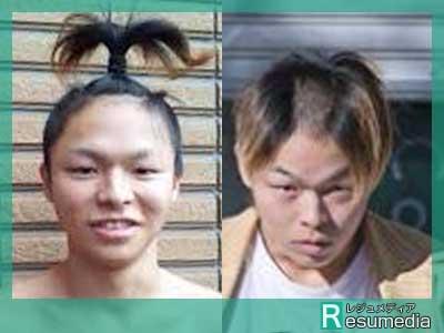 東海オンエア しばゆー 髪型