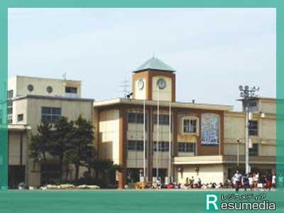 磯村勇斗 沼津市立第一小学校