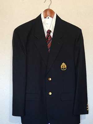 堀越高校男子制服参考画像