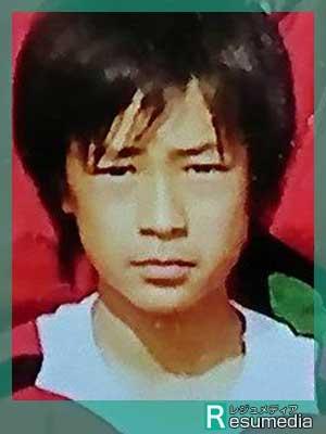 成田凌 中学時代 サッカー