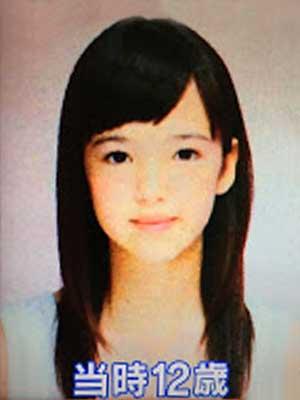 藤田ニコル 小学生 12歳