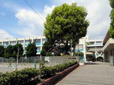 兵庫県立西宮南高等学校
