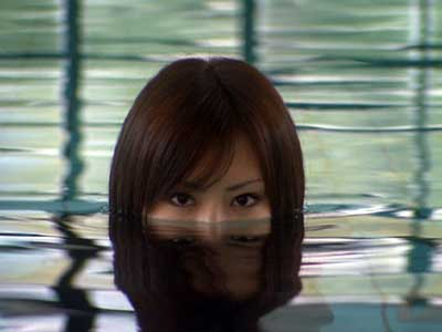 北川景子 映画 水に棲む花