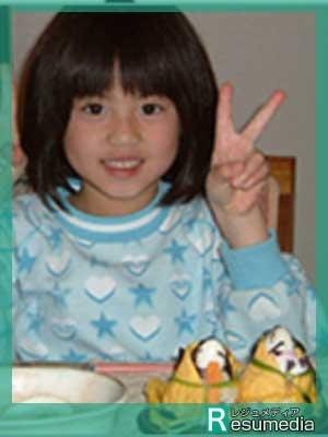 今田美桜 小学校
